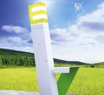 Die Stromkennzeichnung zeigt den Anteil der einzelnen Energiequellen.