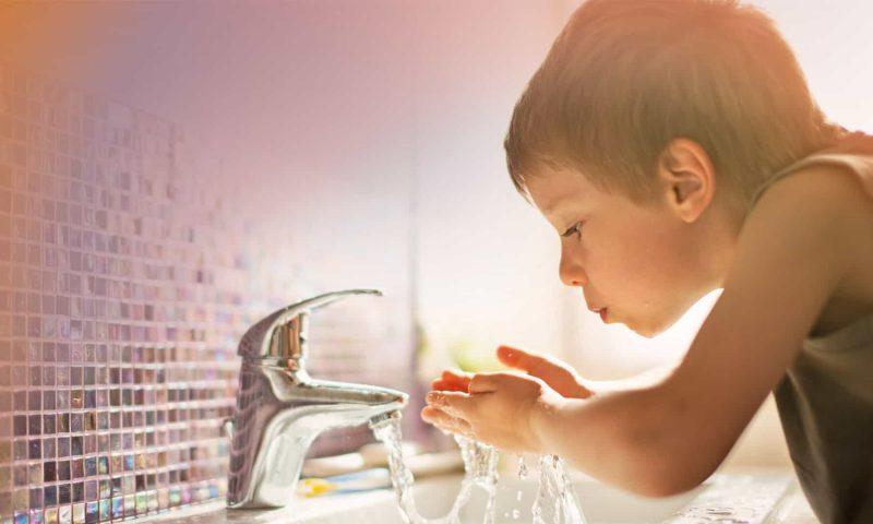 Trinkwasser Klagenfurt