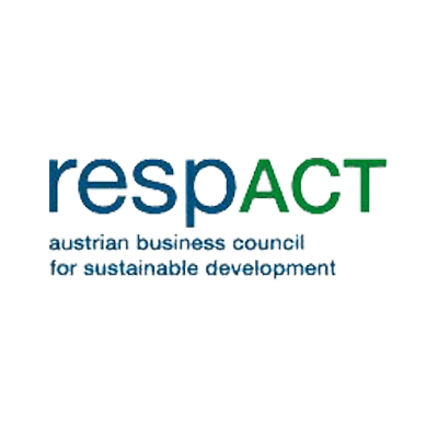 respact logo - austria business council for sustainable development