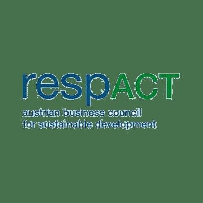 respact logo - austria business council for sustainable development