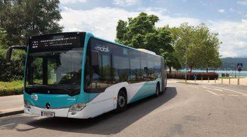 KMG Bus Herr Klagenfurt