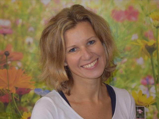 Helga Kuess