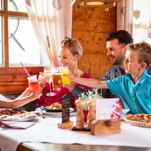 Trattlers Hüttenrestaurant
