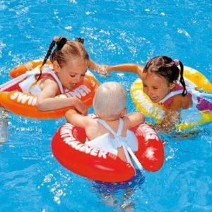 Kleinkind_Schwimmkurs_Freds Swim Academy