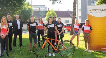 Triathlon-Jugendsport