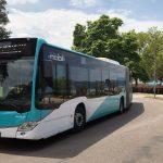 Bus KMG