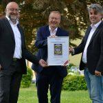 Auszeichnung Quality Award_(c) STUDIOHORST_HP