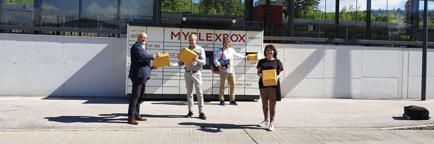 STW myflexbox